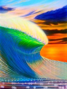Hilton Alves - The official online art gallery - originals-available