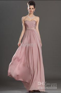 1658048c7e27 Wholesale 2013 New Adorable Strapless Evening Dress Ruched Custom Made  formal dress homecoming pageant dress