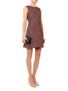 DVF Yvette Dress