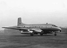 Bristol Aviation History - Avro Ashton