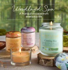 Step into the new season with this gorgeous selection of fragrances. #springisintheair #newstart