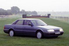 Throwback Thursday: 1988 Rover 827 SLi saloon first drive Honda Civic, Jaguar Xe, Mid Size Suv, First Drive, New Engine, Go Kart, Fuel Economy, Throwback Thursday