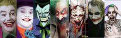 Happy #75 BDay Joker