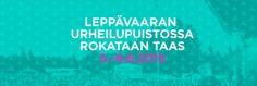 Kesän odotettu festarikausi käynnistyy jälleen Espoon Leppävaaran urheilupuistosta perjantaina 5. kesäkuuta ja lauantaina 6. kesäkuuta kun Kivenlahti Rock marssittaa kahdelle lavalleen eturivin artisteja meiltä ja muualta.