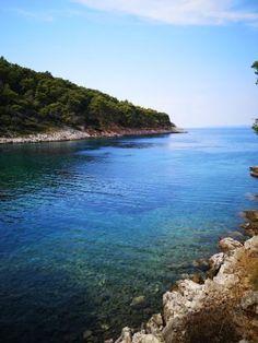 Veli Losinj, Kroatien Island, Water, Travel, Outdoor, Candle, Travel Report, Vacation, Block Island, Gripe Water