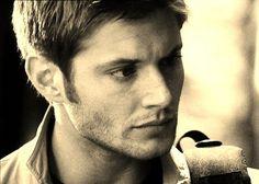 Jensen Ackles as Jason Teague in Smallville <3