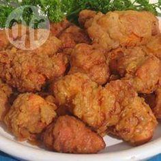 Dominican recipes wrapped children dominican traditional dish pollo frito al estilo dominicano forumfinder Choice Image