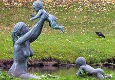 La volontà di essere #madre sgorgerebbe anche da un cuore di pietra! http://www.ivf-embryo.gr/it/ovodonazione-esperienze