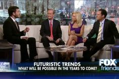 fox and friends memorial day recipes