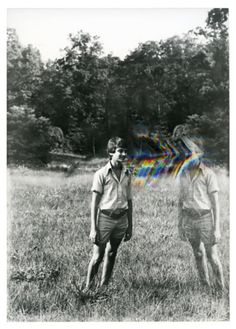 'Background Noise' byBen Alper(b. 1983), New York.