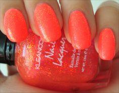 KleanColor Chunky Holo Candy #nail #polish