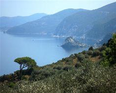 Agios Giannis, Skopelos, Greece