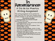 DIA De Los Muertos Arts and Crafts