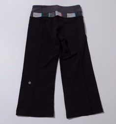 It is always the right time for another pair of lululemon yoga capris!