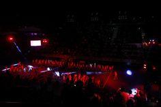 Inauguración del @Abierto Monterrey  (31/03/14) Foto: Edgar Montelongo