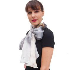 High quality silk scarves and fashion accessories. Silk Art, Scarves, Fashion Accessories, Kimono, Collection, Scarfs, Tie Head Scarves, Kimonos