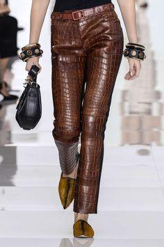 Roberto Cavalli, Primavera/Verano 2018, Milán, Womenswear