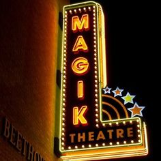 Have you seen the incredible list of performances that have for the 2012/13 season?    http://www.magiktheatre.org/tickets/1213SeasonAnnouncement.html