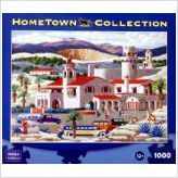 Hometown collection mega puzzle 1000 piece scottys castle jigsaw puzzle sealed £5.99+free postage on eBid United Kingdom