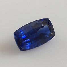 2.6 carat Nepal Blue Fire Kyanite Gemstone
