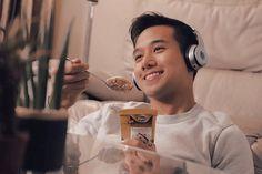 Ken Chan, Selfie, Selfies