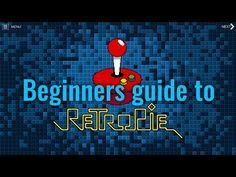Complete RetroPie Tutorial - A beginners Guide to Setting up RetroPie / EmulationStation on the Raspberry Pi 2 and Raspberry Pi 3 This tutorial will guid. Retropie Arcade, Arcade Table, Arcade Room, Arcade Games, Arcade Game Machines, Arcade Machine, Projets Raspberry Pi, Retro Pi, Rasberry Pi