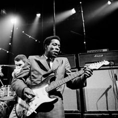 Buddy Guy; July 30, 1936. Lettsworth, Louisiana, USA Genre: Blues, Chicago Blues, Electric Blues Instruments: Guitar, Vocals