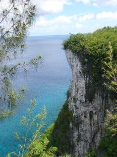 View from Two Lovers Point