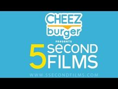 Got a Few More Than 5 Seconds to Spare? Check Out the Best 5 Second Films!