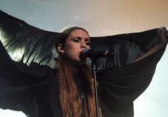 Lykke Li / black veil