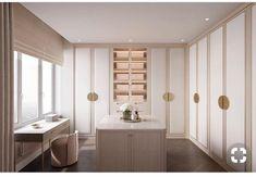 Wardrobe Room, Wardrobe Design Bedroom, Bedroom Bed Design, Home Room Design, Closet Bedroom, Bedroom Decor, House Design, Wardrobe Door Designs, Closet Designs