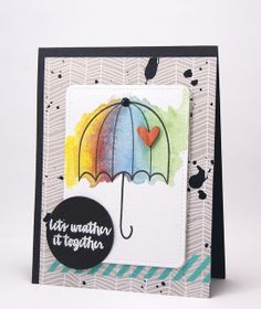 Let's weather it together by yainea, via Flickr