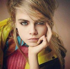 cara delevingne, model, and cara delevigne image