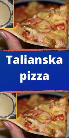 Tacos, Pizza, Chicken, Ethnic Recipes, Food, Basket, Essen, Meals, Yemek