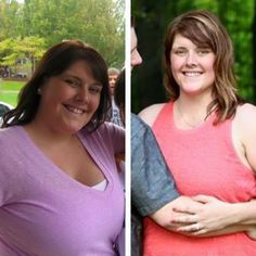 Weight Loss Results, Bride to Be, Shedding for the Wedding, Transformation