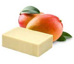 Mango Cold Process Soap Recipe
