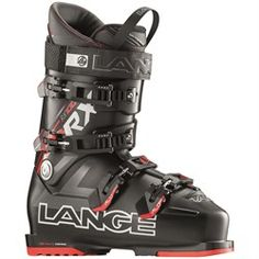 2016 Lange RX 100 LV Ski BootsThe RX 100 LV combines the all mountain characteristics and features of the RX series with the narrow, race-inspired last. Skiers who want a more versatile all mountain boot than the RS series, but still want the narrow Ski Boots, Hiking Boots, Ski Boot Sizing, Lv Men, Boots 2016, Mens Skis, Alpine Skiing, Wide Feet