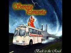 La Sonora Ponceña - Caprichosa (Back to the Road) SALSA..99.9 EL GRUPO SALSERO DE FACEBOOK.