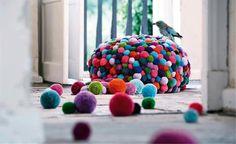 colorido...