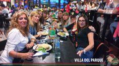 Viernes en Lo de Carlitos Villa del Parque