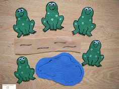 general felt ideas | Great for Passover