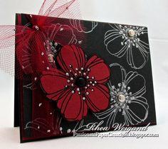 Rhea Weigand – Fresh Bloom Card