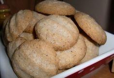Fűszeres korongok rizslisztből Potatoes, Vegetables, Food, Potato, Essen, Vegetable Recipes, Meals, Yemek, Veggies