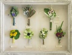herb boutonniere - Google Search
