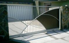 Gate Design Ideas - Get Inspired by photos of Gates from Australian Designers & Trade Professionals - Home Improvement Pages