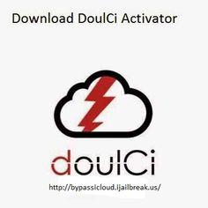 iCloud Bypass activation iOS 8.1.1