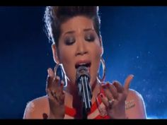 """Tessanne Chin """"I Have Nothing"""" - The Voice USA 2013 THE FINALS (+playlist)《《done perfectly!"""