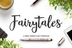 Fairytales Script - Script