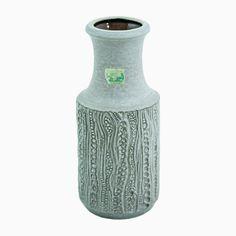 Mid-Century Modern Reptile Vase von Dieter Peter für Carstens Tönniesh... Jetzt bestellen unter: https://moebel.ladendirekt.de/dekoration/vasen/tischvasen/?uid=53a42974-223a-5ab2-8306-ec13a09c5c3d&utm_source=pinterest&utm_medium=pin&utm_campaign=boards #tischvasen #vasen #dekoration