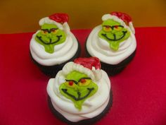 In honor of Dr. Seuss' 110th birthday, let's indulge in treats that look much better than green eggs and ham!